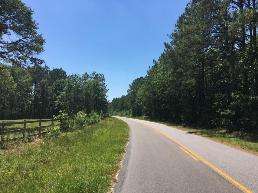 Lot 3 - A  Maxville Road Awendaw, SC 29429