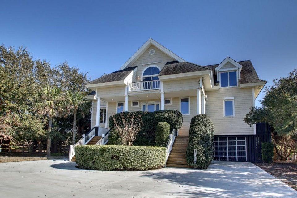 206  Charleston Boulevard Isle Of Palms, SC 29451