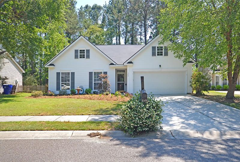 549  Antebellum Lane Mount Pleasant, SC 29464