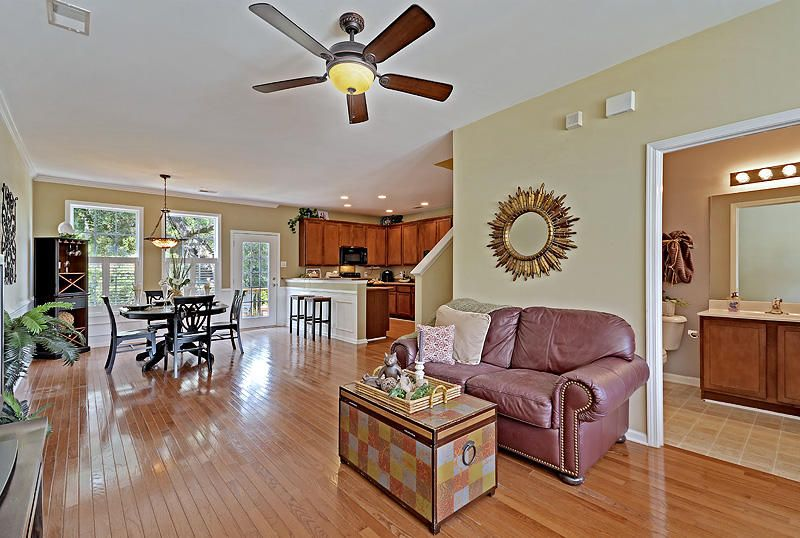 1402  Hamlin Park Circle Mount Pleasant, SC 29466
