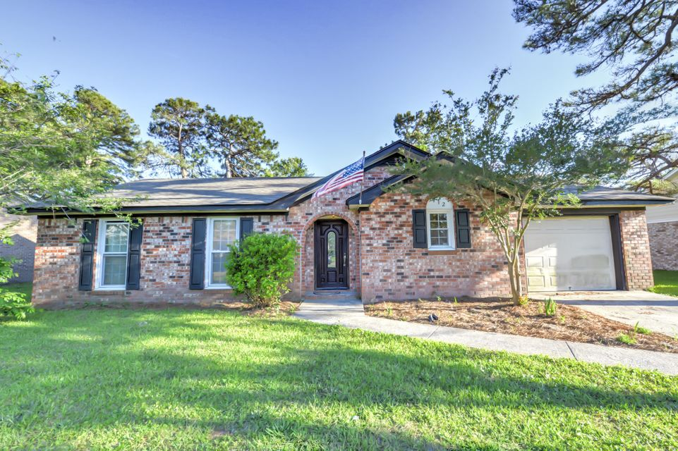 712  Beauregard Road Summerville, SC 29483