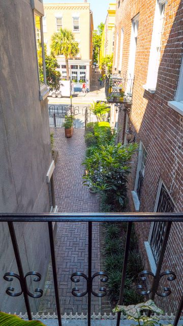 French Quarter Homes For Sale - 182 Bay, Charleston, SC - 29