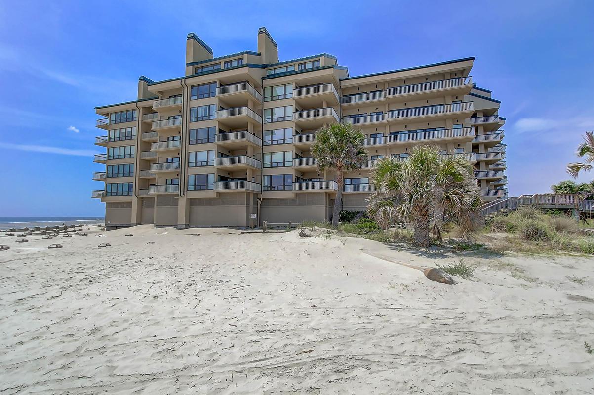 1106  Ocean Club Drive Isle Of Palms, SC 29451