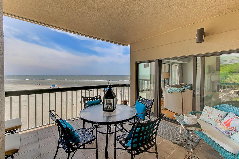 Wild Dunes Homes For Sale - 1106 Ocean Club Villa, Isle of Palms, SC - 0