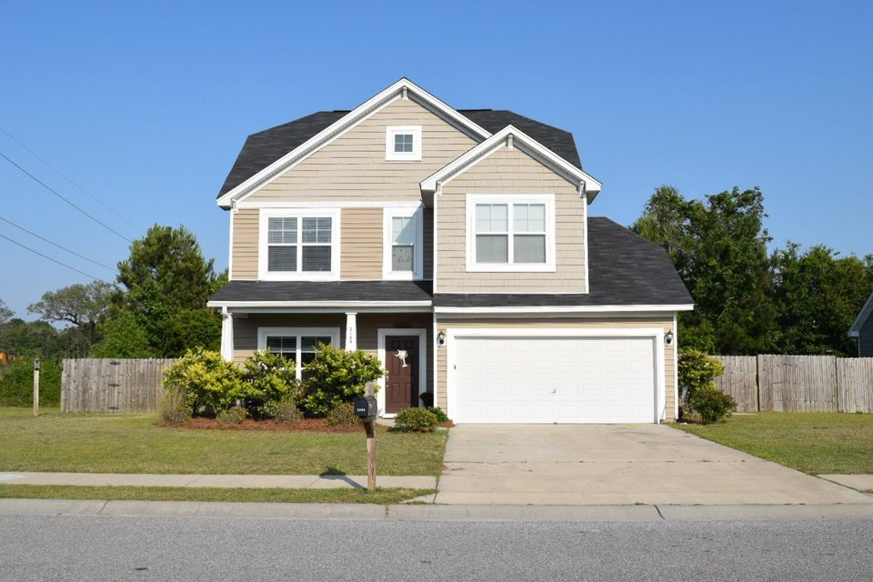 2069  Chilhowee Drive Johns Island, SC 29455