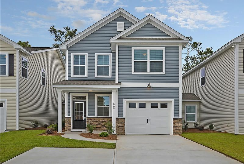 226  Brambling Lane Charleston, SC 29414