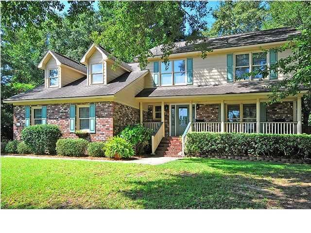 5802  Coventry Court Hanahan, SC 29410