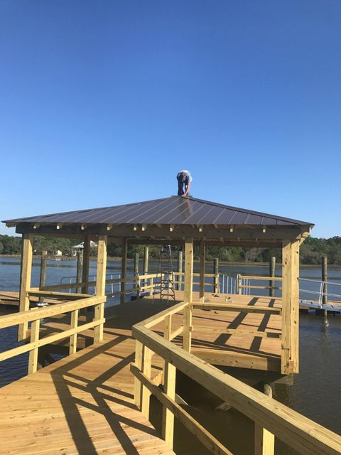 None Lots For Sale - 2952 Bohicket, Johns Island, SC - 3