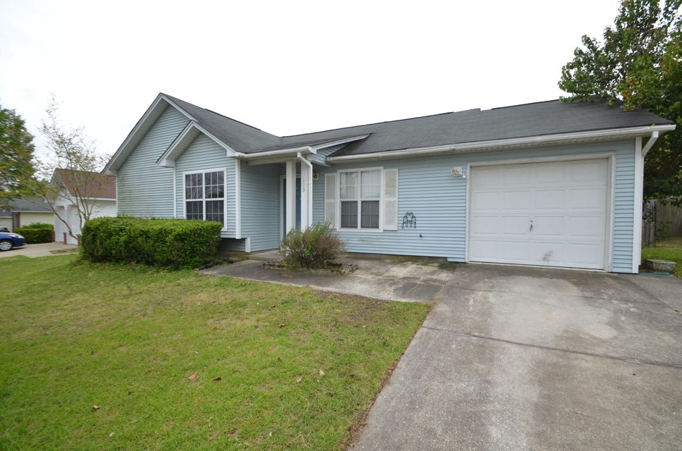 113  Two Hitch Road Goose Creek, SC 29445