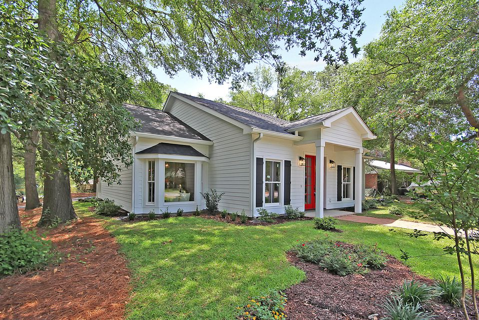 Sullivans Island, SC 3 Bedroom Home For Sale