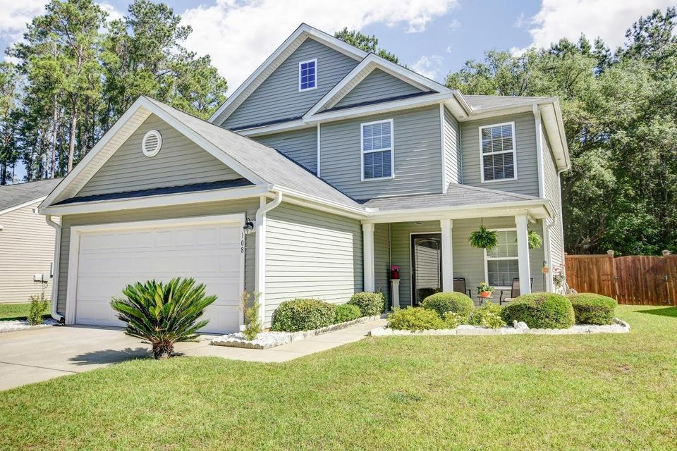 108  St Charles Way Goose Creek, SC 29445