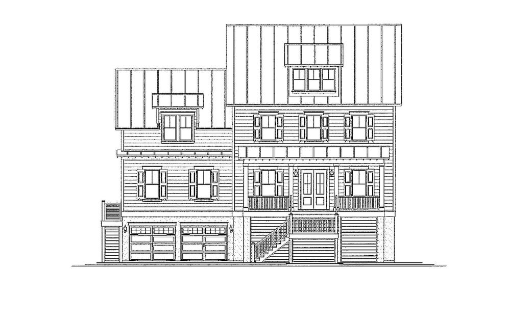 1962  Bellona Street Charleston, SC 29492