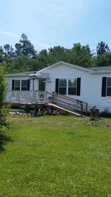 104  Old Hickory Lane Cottageville, SC 29435