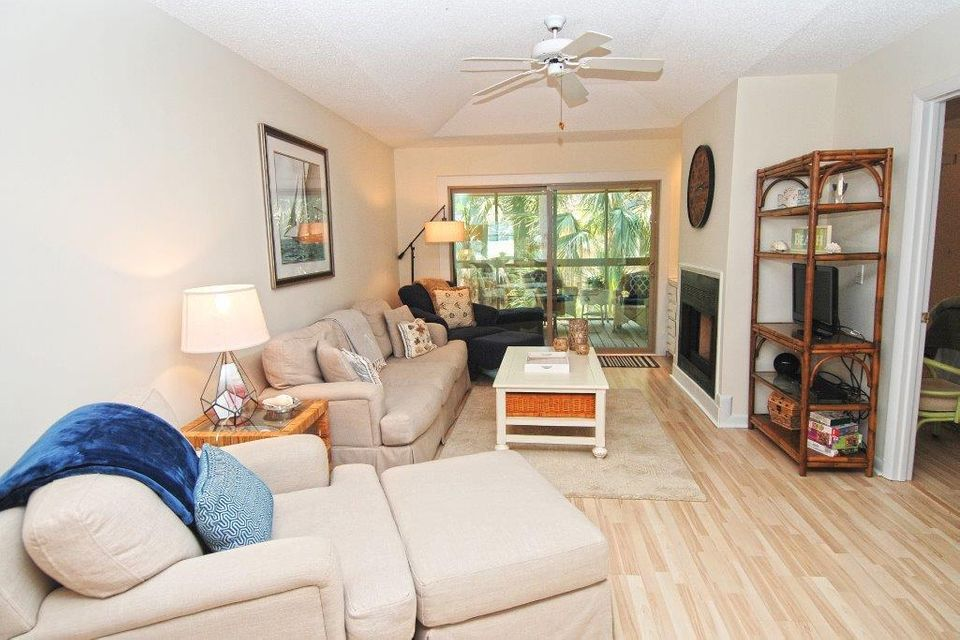 1139  Summer Wind Lane Seabrook Island, SC 29455