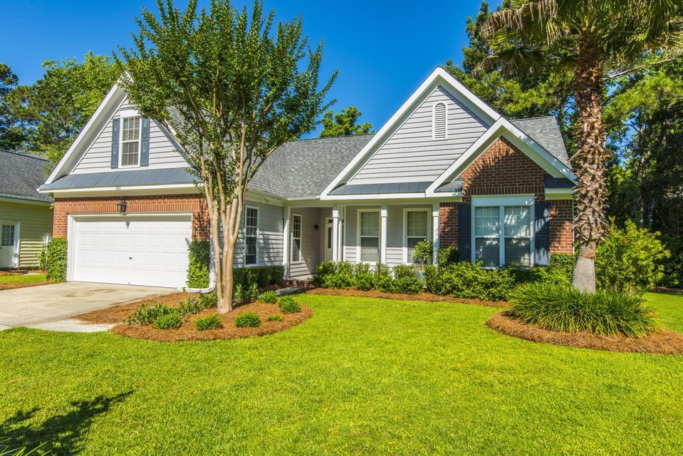1180  Holly Bend Drive Mount Pleasant, SC 29466
