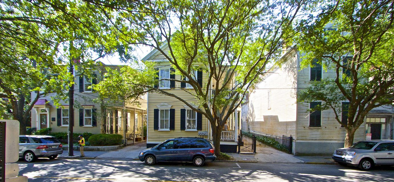 123  Wentworth Street Charleston, SC 29401