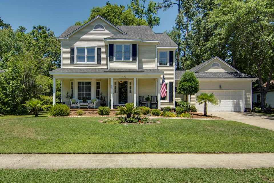 122  Essex Drive Summerville, SC 29485