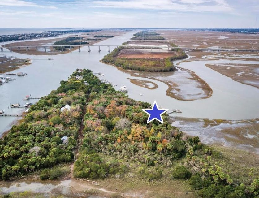 Goat Island Lots For Sale - 2410 Captain John Hutt, Isle of Palms, SC - 8