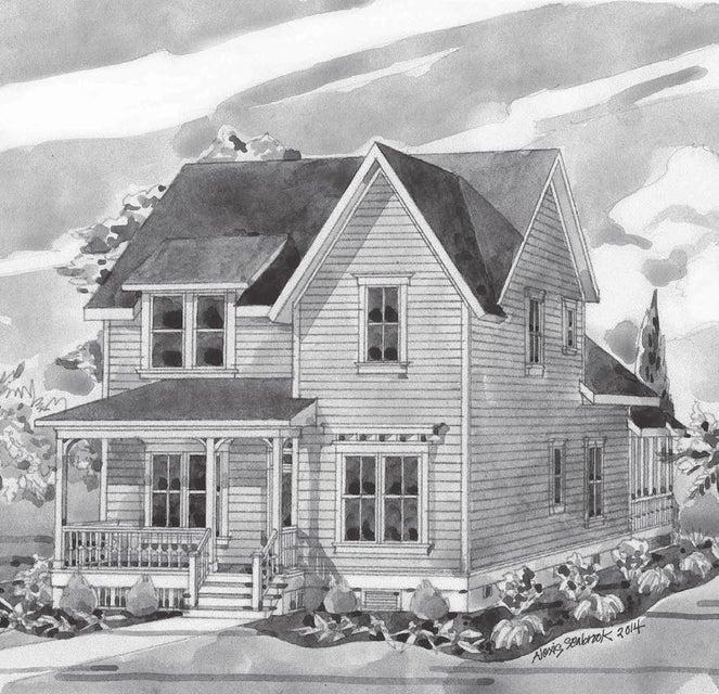 1585  Banning Street Mount Pleasant, SC 29466