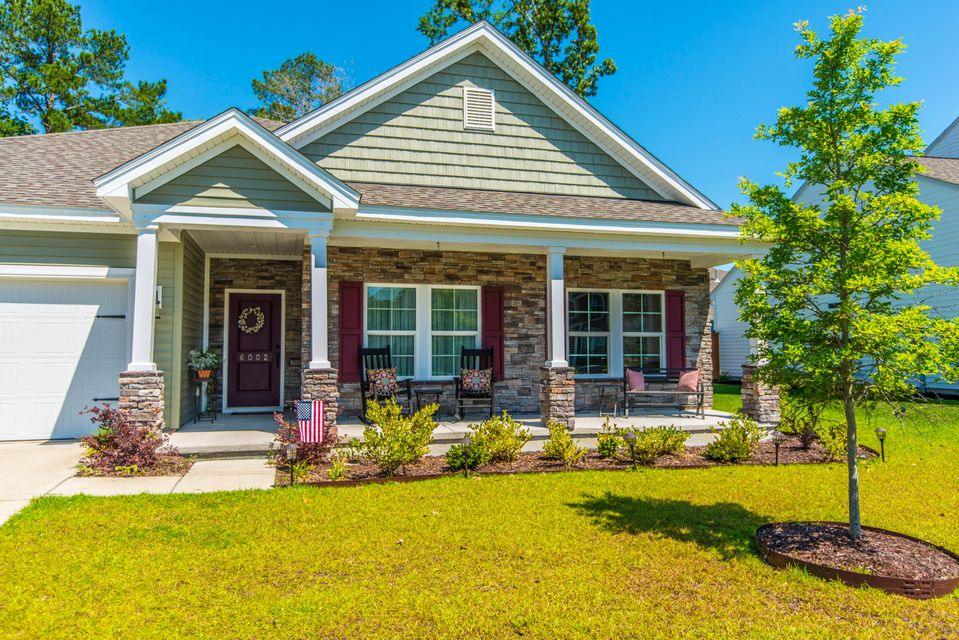 6002  Begonia Way Hanahan, SC 29410