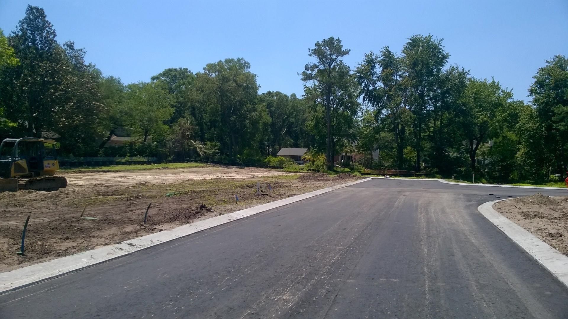 609  Bootlegger Lane Charleston, SC 29412