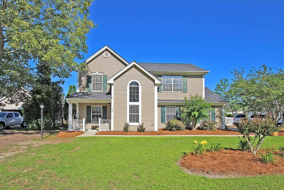 144  Hearthstone Circle Goose Creek, SC 29445
