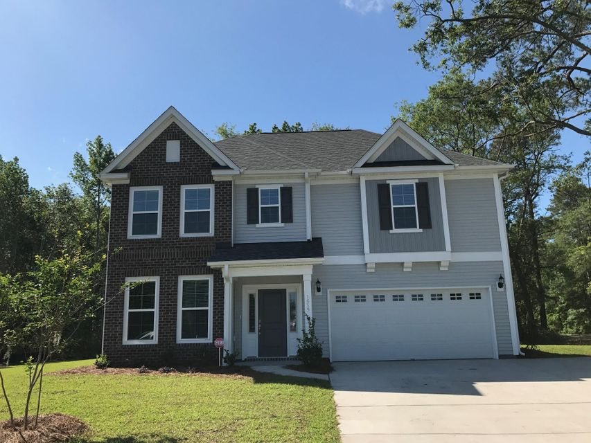 1659  Fishbone Drive Johns Island, SC 29455