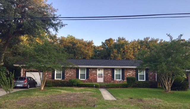 1341  White Drive Charleston, SC 29407