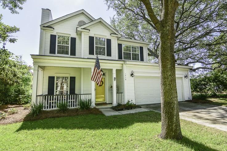 1710  Crystal Lake Drive Charleston, SC 29412