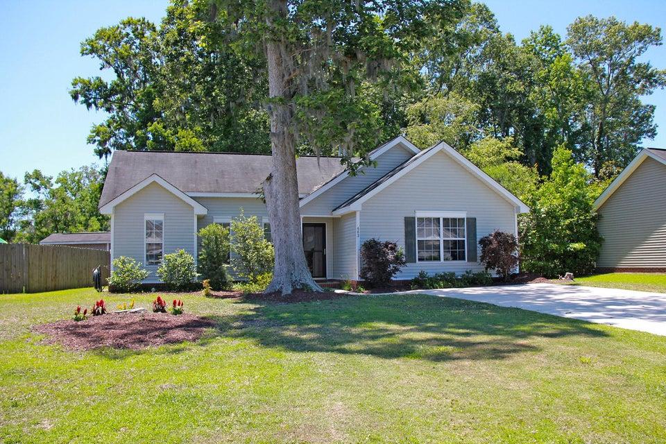 483  Hainsworth Drive Charleston, SC 29414