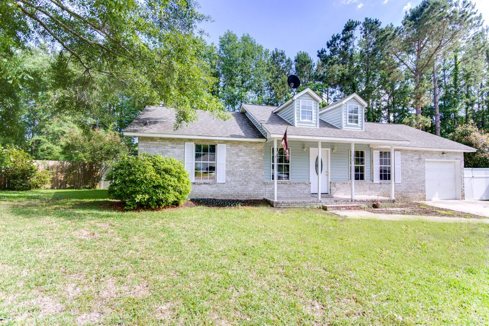 132  Jigsaw Road Summerville, SC 29485