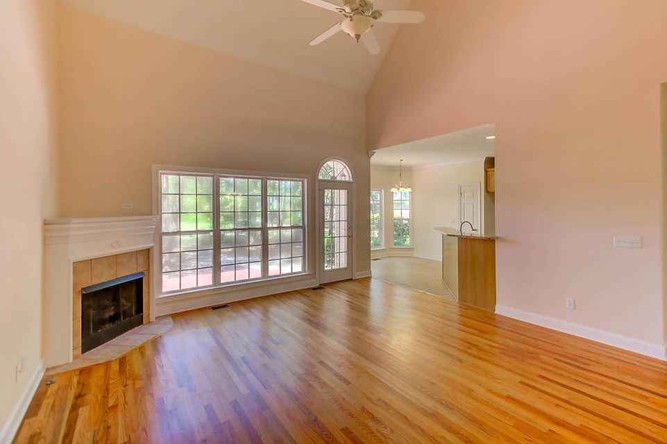 8783 E Fairway Woods Drive North Charleston, SC 29420