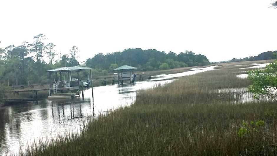Lot 124  Rushland Landing Road Johns Island, SC 29455