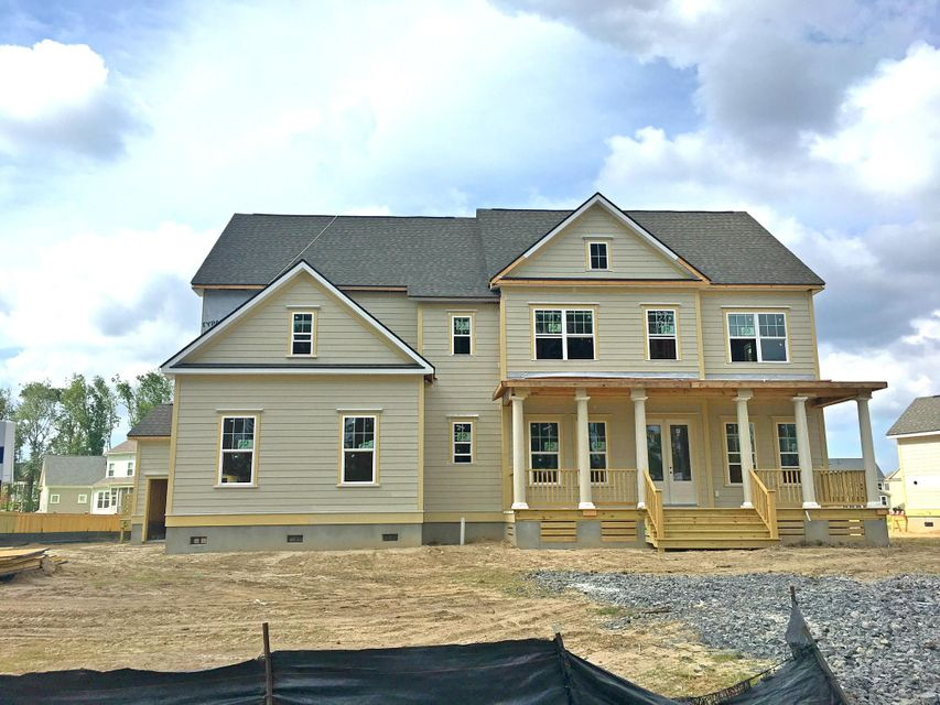 2899  River Vista Way Mount Pleasant, SC 29466