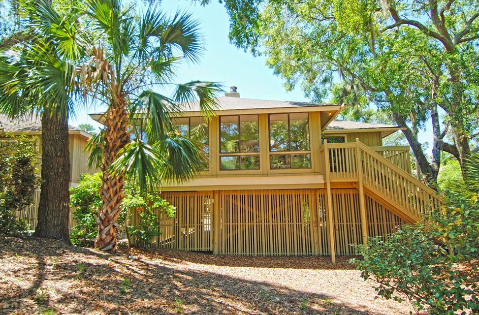 1159  Summer Wind Lane Seabrook Island, SC 29455