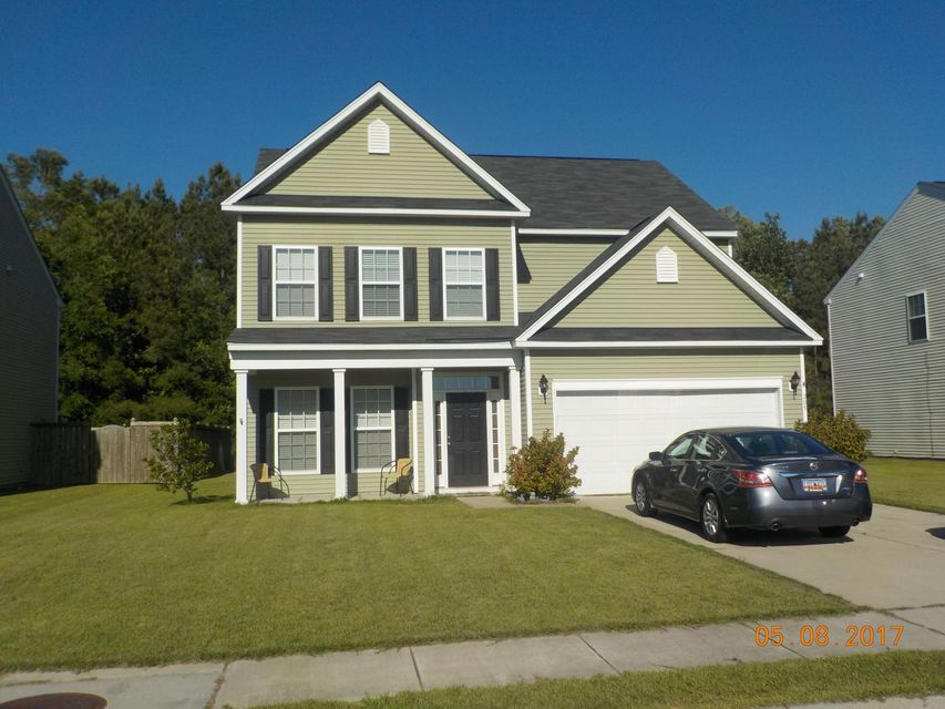 205  Post Oak Court Moncks Corner, SC 29461