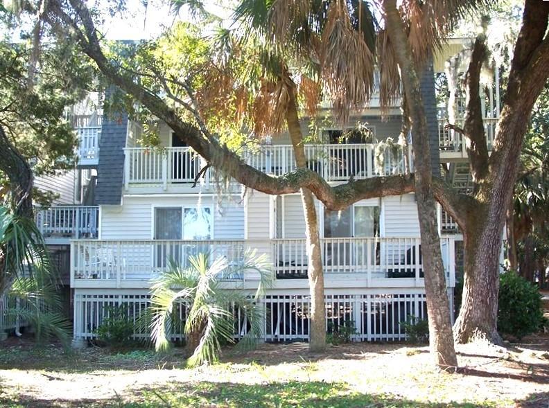 263  Driftwood Villa Edisto Beach, SC 29438