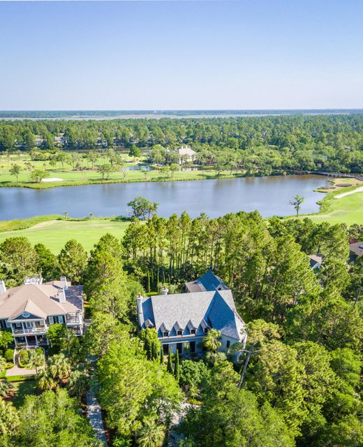 Kiawah Island Homes For Sale - 160 Flyway, Kiawah Island, SC - 30