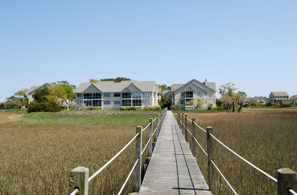 Bay Pointe Villas Homes For Sale - 2130 Landfall, Seabrook Island, SC - 14