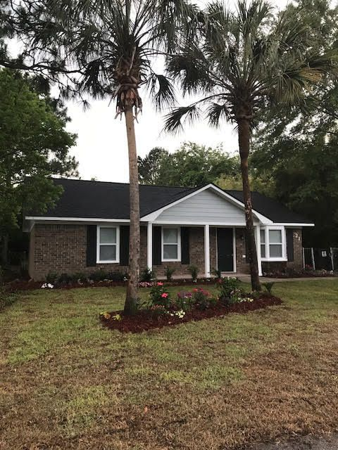 21  Clearwater Drive Goose Creek, SC 29445