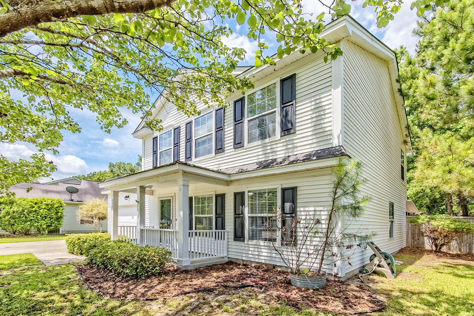232  Two Pond Loop Ladson, SC 29456