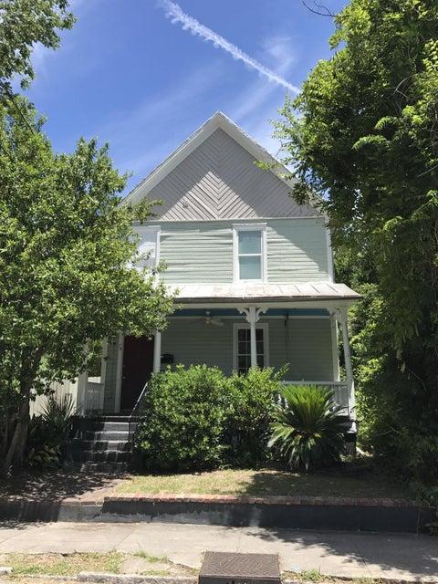 74  Drake Street Charleston, SC 29403