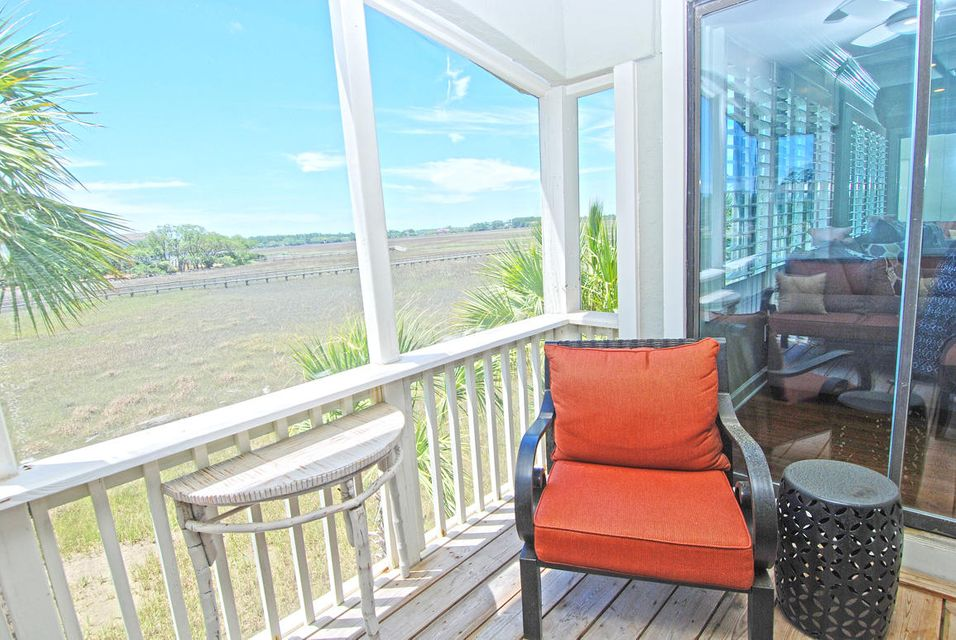 2130  Landfall Way Seabrook Island, SC 29455