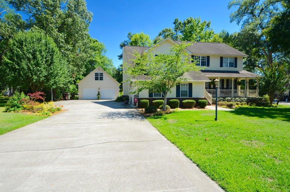 1527  Sterling Oaks Drive Moncks Corner, SC 29461