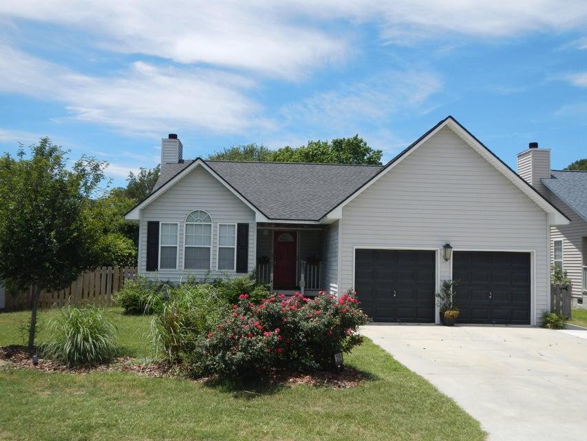 1209  Lakefront Drive Charleston, SC 29412