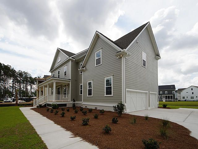 2891  River Vista Way Mount Pleasant, SC 29466