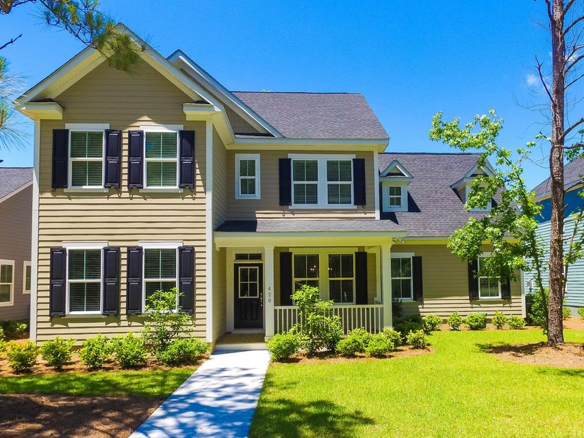 420  Hamlet Circle Goose Creek, SC 29445