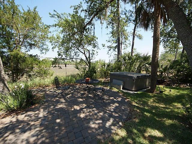 1945 N Creek Drive Mount Pleasant, SC 29466