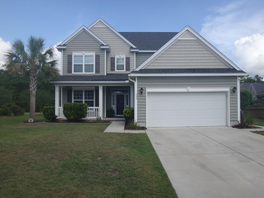 3039  Buckeley Circle Charleston, SC 29414