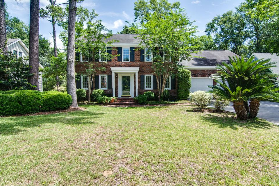 726  Lakenheath Drive Mount Pleasant, SC 29464